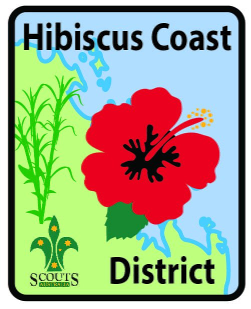 Hibiscus Coast District